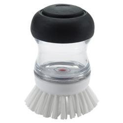 Oxo Good Grips Soap Squirting Palm Brush