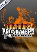 Robomodo Tony Hawk's Pro Skater 3 HD Revert Pack