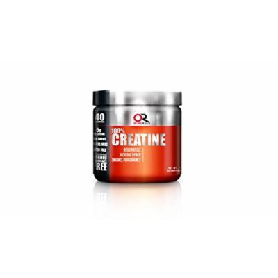 Optimal Results Creatine, Unflavored, 200 Gram