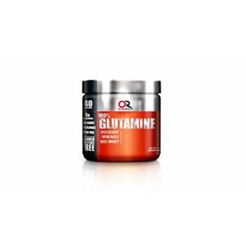 Optimal Results Glutamine, Unflavored, 200 Gram