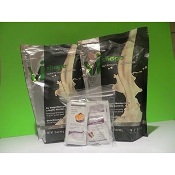 ViSalus Body By Vi Shape Kit