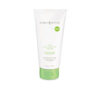 Clarisonic Acne Daily Clarifying Cleanser for Acne Prone Skin
