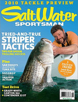 Kmart.com Salt Water Sportsman Magazine - Kmart.com