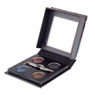 Laura Geller Baby Cakes Baked Eyeliner Palette (Blue Sugar/Dutch Chocolate/Plum Pudding/Black Forest)
