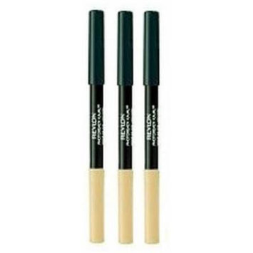 3 Pack Revlon Photo Ready Kajal Intense Eye Liner & Brightener