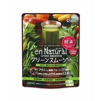 En Natural Green Smoothie