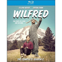 Wilfred: The Complete Season 2 (Blu-ray) (Widescreen)