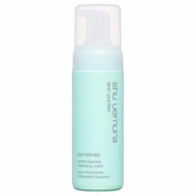 Shu Uemura Skin Purifier Porefinist Gentle Foaming Cleansing Water