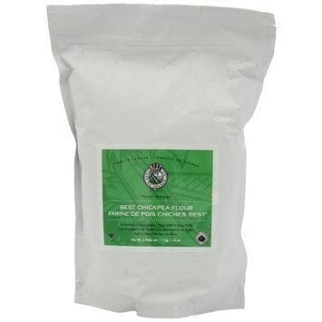 Best Chickpea Flour, 35-Ounces Pouch