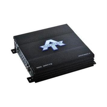 Maxxsonics ATA2000.4 Car Amplifier - 2000 W PMPO - 4 Channel - Class AB