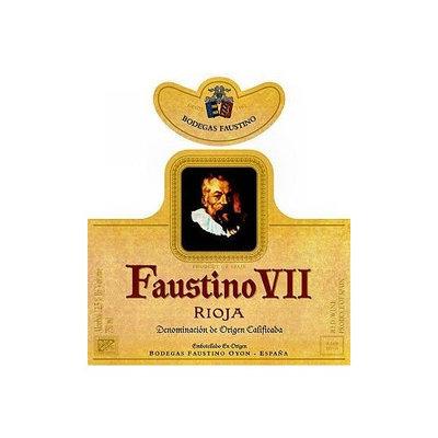 2009 Faustino 'Vii' Rioja 750ml