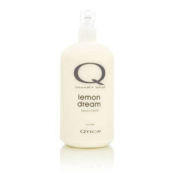 Qtica Smart Spa Lemon Dream Luxury Lotion 8.5 oz