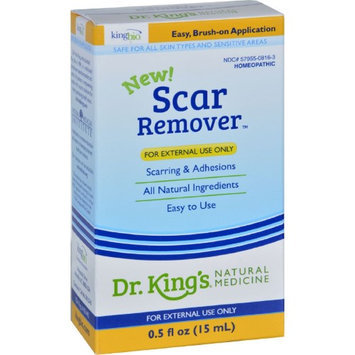 Scar Remover KingBio Natural Medicine 0.5 fl oz Liquid