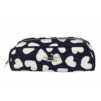 Kate spade mini berrie classic nylon makeup bag