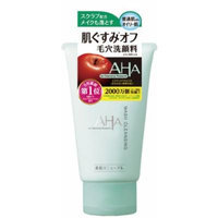 B & C Cleansing Research Make Up Cleansing Wash with AHA - 120g