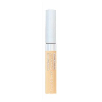 IDA Laboratories CANMAKE , Concealer , Cover & Stretch Concealer UV 01 Light Beige SPF25 PA++, Waterproof