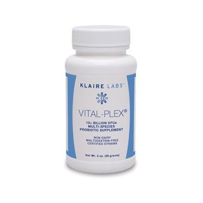 Klaire Labs - Vital-Plex® 2 oz