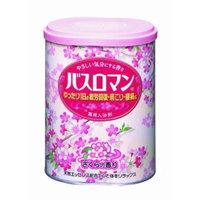 Bathroman Bath Salt Cherry Blossom - 1 pc