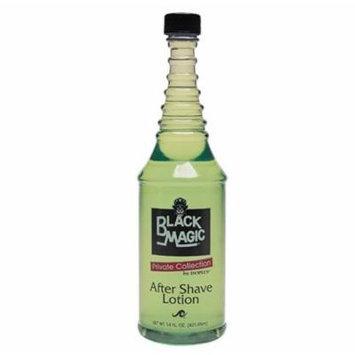 Black Magic After Shave Lotion Regular