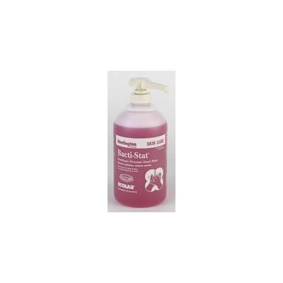 PT# -61048722 PT# # 61048722- Wash Hand Bacti-Stat 18oz Antibacterial 0.3% Triclosan Ea by, Ecolabs/Huntington Med.
