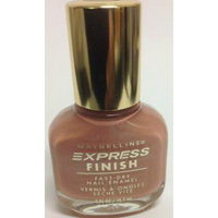 Maybelline Great Finish Fast-Dry Nail Enamel