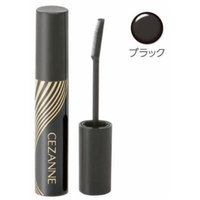 Cezanne Volume Comb Mascara Volume-up effect even without mascara base