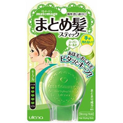 UTENA Matomage Stick Super Hold Wax