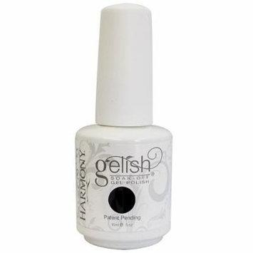 Harmony Gelish UV Soak Off Gel Polish - Diva .5oz #415