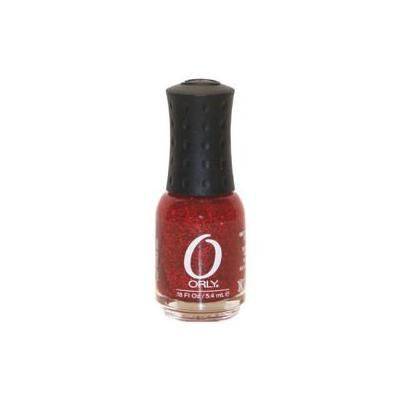 Orly Nail Lacquer - Last Dance - .18 Fl. Oz.