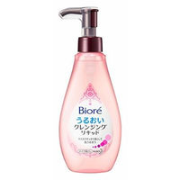 Kao Biore , Make-up Remover , Mild Cleansing Liquid 230ml