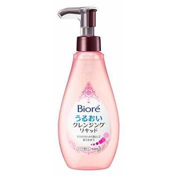 Kao Biore , Make-up Remover , Mild Cleansing Liquid 230ml