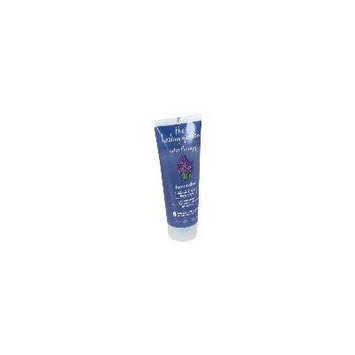 (3 Tubes) Healing Garden Relax Therapy Lavender Cleanse & Calm Body Wash 7 fl oz each