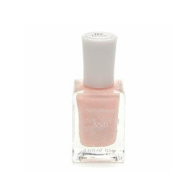 Sally Hansen® Smooth and Perfect Nail Polish