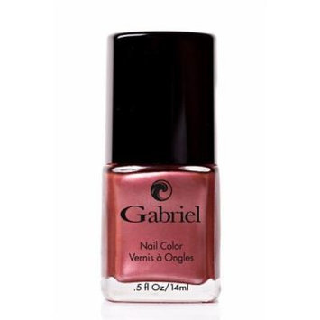 Nail Polish Spiced Apple By Gabriel Cosmetics