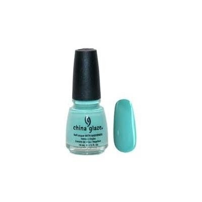 China Glaze Nail Polish Color For Audrey # 77053 14ml 0.5oz