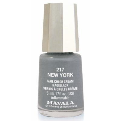 MAVALA Vernis mini color 317 NEW-YORK (5 ml)