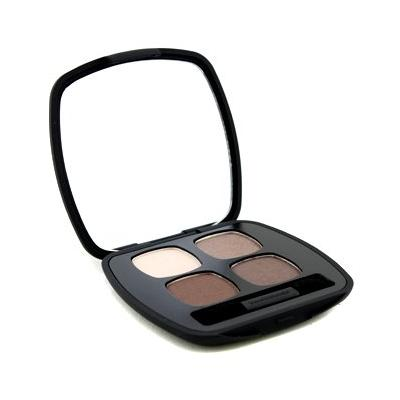 Bare Escentuals BareMinerals Ready Eyeshadow 4.0 - The Truth (# Serendipitous, # Magnetism, # Fate, # Apropos) - 5g/0.17oz