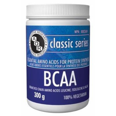 BCAA Powder (300g) Brand: A.O.R Advanced Orthomolecular Research