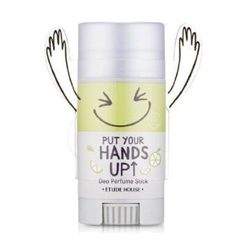 Etude House Put Your Hands Up Deo Perfume Stick 40ml