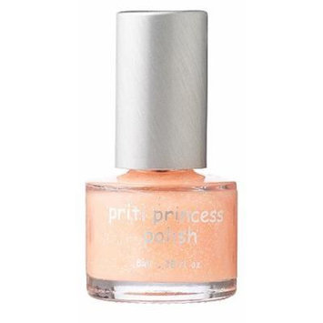 Nail Polish #820 Orange Glow in the Dark By Priti