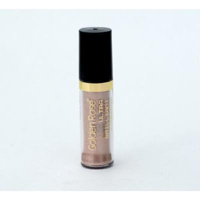 Golden Rose Ultra Brilliant Eyeshadow Roll-on 10 Medium Beige