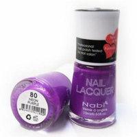 Nabi Nail Polish Set of 6 colors - 15mL