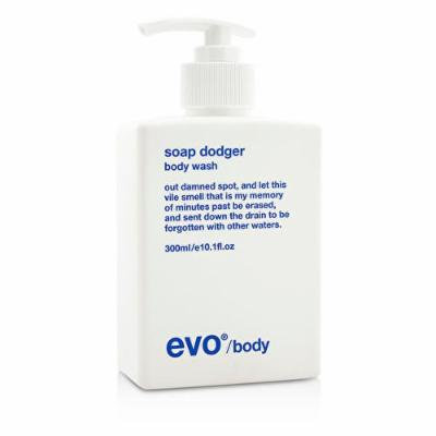 EVO Soap Dodger Body Wash 10.1 Oz