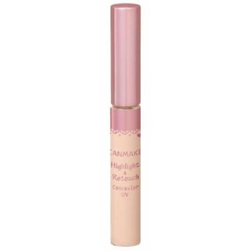 Canmake Highlight & Retouch Concealer UV
