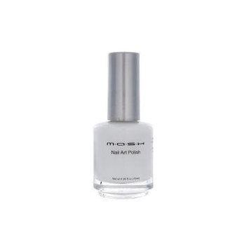 MASH Special Nail Art Stamping Polish 15ml (White)