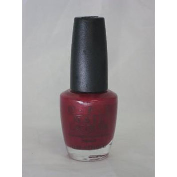 OPI Nail Lacquer - Berry Berry Broadway N21