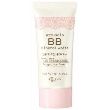Ettusais BB Mineral White 20 SPF45PA++