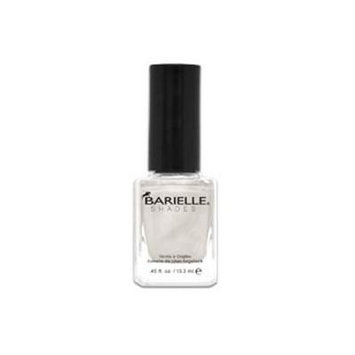 Barielle Shades Nail Polish - 5149 Pearly White