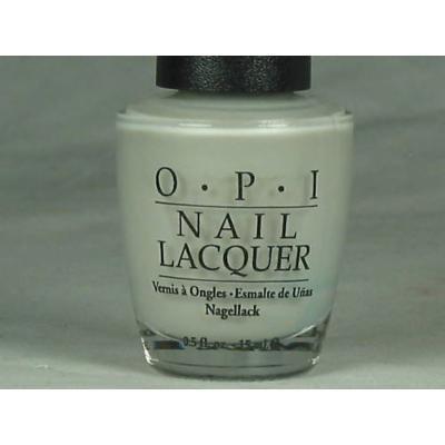 OPI Nail Polish Seagullible B06