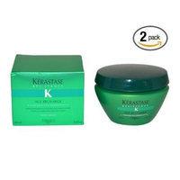Kerastase Resistance Age Recharge Masque 6.8oz (Pack of 2)